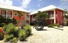 Huwelijksreis Club Med Punta Cuna Resort