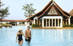 Huwelijksreis Club Med Phuket honeymoon
