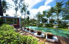 Honeymoon Club Med Phuket Huwelijksreis