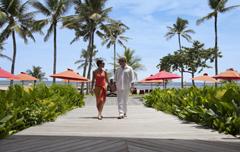 Huwelijksreis Club Med Bali Honeymoon