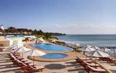 Huwelijksreis Seacliff Resort & Spa Honeymoon