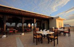 Honeymoon Zanzibar Grand Palace Huwelijksreis