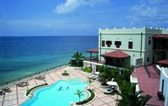 Huwelijksreis Zanzibar Serena Inn Honeymoon