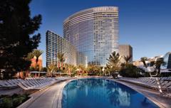 Honeymoon Aria Resort & Casino Hotel Westkust Huwelijksreizen
