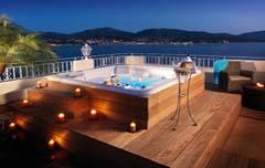 Honeymoon Hotel Marinca & Spa Huwelijksreis