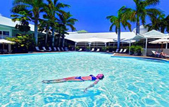 Honeymoon Shangri-La Hotel The Marina Huwelijksreis