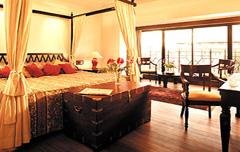 Honeymoon The Sarova Stanley Hotel Kenia Huwelijksreis