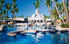Honeymoon Riu Bambu Punta Cana Huwelijksreis