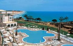 Honeymoon Riu Palace Algarve