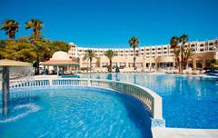 Huwelijksreis Riu Palace Hammamet Marhaba Tunesië