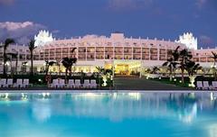 huwelijksreis Riu Palace Meloneras Gran Canaria
