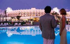 Huwelijksreis Riu Palace Oase Gran Canaria