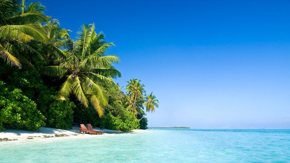 Gebruik je Arke vroegboekkorting voor je ideale beach honeymoon