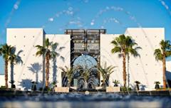 Huwelijksreis Sofitel Agadir Thalassa Sea Spa