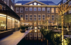 Honeymoon Sofitel Legend The Grand Amsterdam
