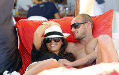 honeymooning with the stars - de huwelijksreis bestemmingen van BN-ers