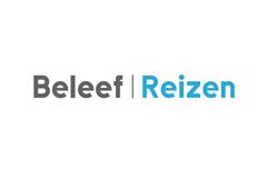 Beleef Reizen logo