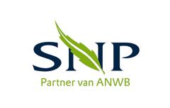 SNP logo
