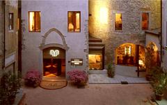 Hotel Brunelleschi Florence Italie Honeymoon Huwelijksreis