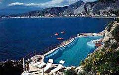 Hotel Capotaormina Honeymoon