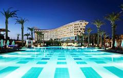 Huwelijksreis Hotel Concorde De Luxe Resort