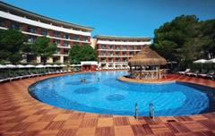 Honeymoon Hotel Voyage Belek Golf & Spa