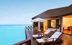 Robinson Club Maldives – All Inclusive Malediven