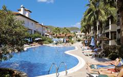 SUNEO CLUB Mirage World (Hotel) honeymoon
