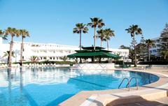 Suneo Club Tropicana Tunesie huwelijksreis