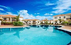 Melia Tortuga Beach Resort & Spa Santa Maria