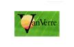 Van Verre logo