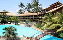 Royal Palms Beach Resort
