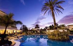 Barbacan Hotel