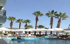 SCENE Poseidon Hotel