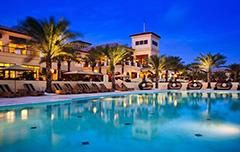 Santa Barbara All Inclusive Beach Resort
