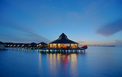 Sun Island Resort Malediven vakantie