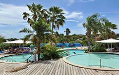 chogogo resort curacao vakantie