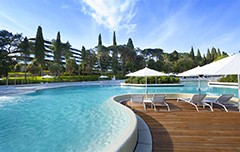 Hotel Lone Kroatie