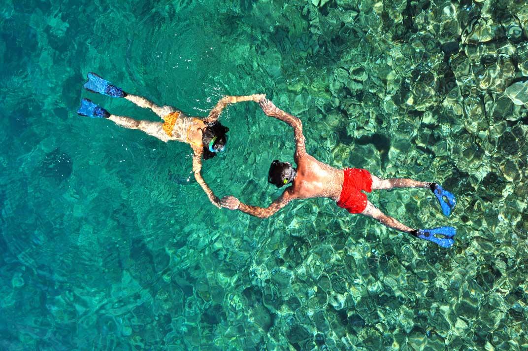 Malediven---Duiken-romantisch