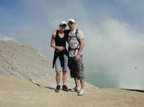Over hun droom huwelijksreis in Bali en meer!