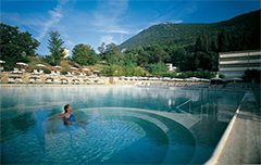 Grotta Giusti Spa Resort