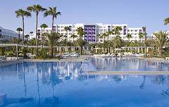 Luxe resort op Gran Canaria van RIU