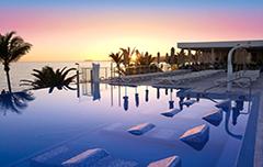 De luxe resorts van RIU beschikbaar bij TUI