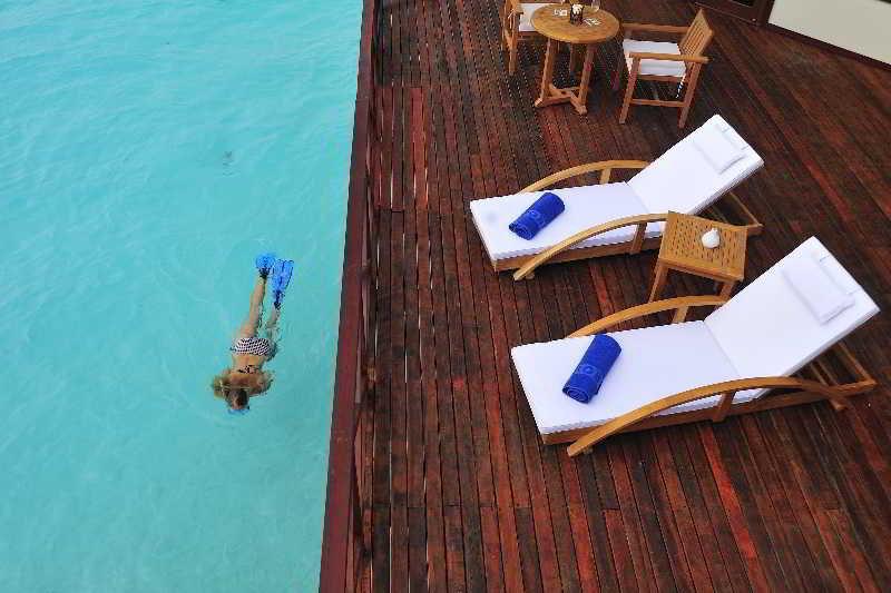 Duiken en snorkelen op de Malediven