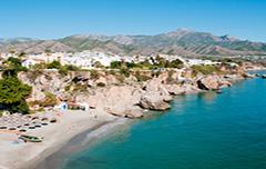 Reisinformatie Andalusie