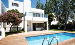 Eliza was here Ibiza met privézwembad