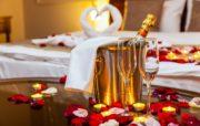 huwelijksreis in nederland